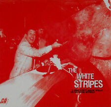 """The White Stripes I Just Don't Know. 7"""" Vinyl Record jack non lp song 1ST PRESS+"""