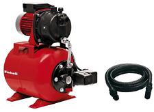 Autoclave Pompa autoadescante Elettrica x Acqua Elettropompa GC-WW 6538 Einhell