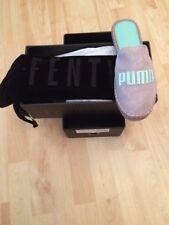 Fenty Puma Espadrille By Rhianna Ladies Size 6 Boxed bn