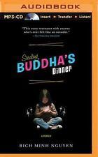 Stealing Buddha's Dinner by Bich Minh Nguyen (2015, MP3 CD, Unabridged)