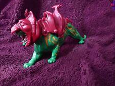 He-man Amos Del Universo (Amos del universo) Battle Cat Original