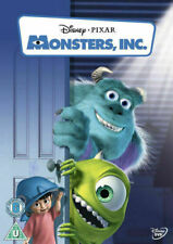 Monsters Inc. (DVD) (2002) Billy Crystal