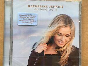 Guiding Light [Audio CD] Katherine Jenkins New & Sealed