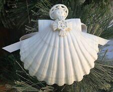"Margaret Furlong 4"" Cross of Healing Angel Ornament Brand New Boxed Free Shippin"