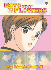 Boys Over Flowers - Love Triangle Vol. 10