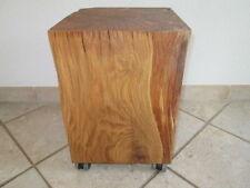 Handgearbeitete Möbel aus Eiche