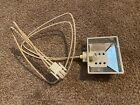 Dacor Wall-Oven Socket (Without Glass Cover) Samsung DE81-06895A W/SOCKET OEM photo