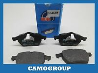 Pills Front Brake Pads Pad Galfer For OPEL Vectra Astra