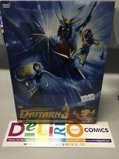 DVD L'IMBATTIBILE DAITARN 3 SERIE COMPLETA - Ed.DYNIT SCONTO 10%