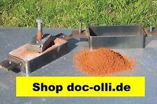 25 kg Formsand, Ölformsand, superfein, Zinn, Blei,Quick-Cast, Alu