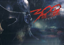 300 Rise of an Empire-The Art of the film