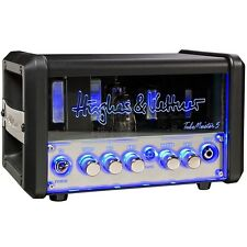 Hughes & Kettner TubeMeister Tube Meister 5 Watt Guitar Amplifier Head