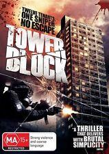 Tower Block (DVD, 2013)