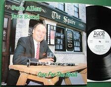 Pete Allen Jazz Band One For The Road inc Copenhagen & Jazz Me Blues + LP