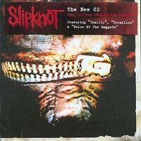 Slipknot - Vol. 3 (The Subliminal Verses/Parental Advisory, 2004)