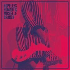 Michelle Branch - Hopleless Romantic [New Vinyl LP]