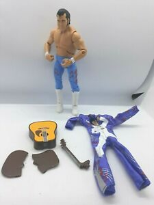 2018 WWE Wrestling Elite Collection RetroFest The Honky Tonk Man Action Figure