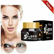 NATURAL Snake Venom Eye Cream Anti Aging Bags for Dark Circle Puffiness& wrinkle