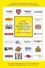 Bond's Top 100 Franchises (Paperback or Softback)