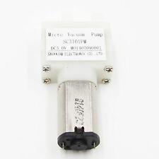 5PCS mini air pompe pression medical pompe dc 3V 30KPa 0.28L micro vide pompe à air