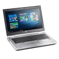 """HP Elitebook 8470p Intel i5-3320M 2,6GHz - 4GB - 320GB HDD - 14""""HD+ - Windows 10"""