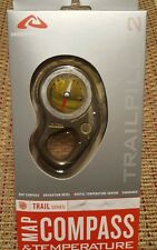HighGear Trail Pilot 2 Compass, Temperature, Hiking Survival tool, Free Shipping