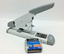 Swingline High Capacity Stapler Heavy Duty 160