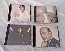 The Masters' Voice -- Noel Coward: His HMV Recordings 1928 to 1953 4 CD BOX SET