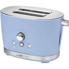 Clatronic tostador 2 rebanadas Ta 3690 azul Prp02-cla-ta3690bl