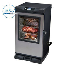"Masterbuilt 40"" Electric Smoker With Wireless Remote - Smoking / Ribs / Jerky"