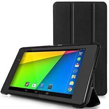 MoKo Google Nexus 7 2013 FHD 2nd Gen CASE-Ultra Delgada Ligera Smart-Shell 2