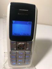 Nokia 2310-Silber Weiß (Virgin Network) Handy
