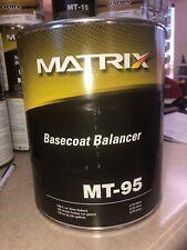 Matrix Toner Basecoat Balancer MT-95 (1 Gallon) New Unopened