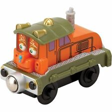 Chuggington Wooden Railway Calley 56009 Retired Learning Curve