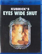 Eyes Wide Shut (BluRay) - Free Shipping