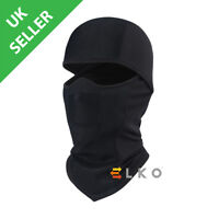 ELKO® Windproof Motorcycle Balaclava Motorbike Helmet Winter Bike Face Thermal