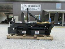 Firewood Wood Log Processor Attachment Bobcat Cat Deere Gehl Skid Steer Hwp 150