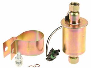 For 1987 Chevrolet R10 Fuel Pump 11818QV 6.2L V8