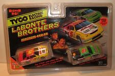 Tyco Bobby and Terry LaBonte Kellogg's Monte Carlo Interstate Twinpack #9185 MIP