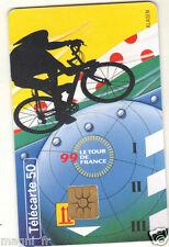 Télécarte - Tour de France 1999 (A3747)
