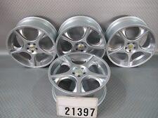 """4 St. ATS Cetus SUV llantas de aluminio 10jx22"""" h2 et35 5x112 nuevo MB VW AUDI Porsche #21397"""