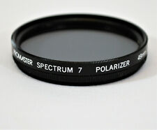 Fujiyama Black 49mm Circular Polarizing Filter for Sony Carl Zeiss Sonnar T E 24mm F1.8 ZA Made in Japan