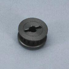 PULEGGIA 16 DENTI RICAMBIO CEN CTS16 PULLEY 16T DIAMETRO MAX 18mm FORO 5mm H 9mm
