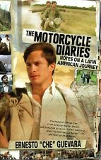 Ernesto 'CHE' Guevara -The Motorcycle Diaries: Notes on a Latin American Journey
