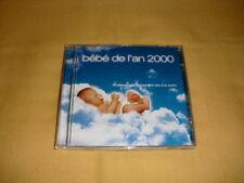 Bébé De L'An 2000 CD album