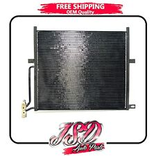 New  BMW X3 AC A/C Condenser For 2004 2005 2006 2007 2008 2009 2010 17113400400