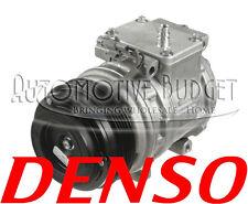 A/C Compressor w/Clutch Toyota T100 & Tacoma w/4 Cyl Engines - NEW OEM