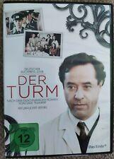 DER TURM / Literaturverfilmung mit Jan Josef Liefers / 2012 / DVD