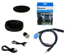 INTERFACE Bluetooth SD USB MP3 FSE Telefon CD 8-Pin FORD Sound 2 MFD RNS Navi