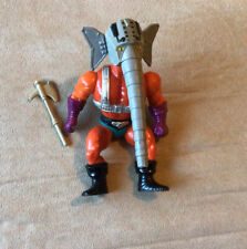 He-Man Masters Of The Universe-Snout Spout Vintage MOTU-Loose Figure Mattel 1985
